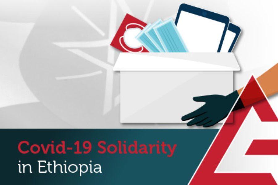 Covid-19 Solidarity in Ethiopia