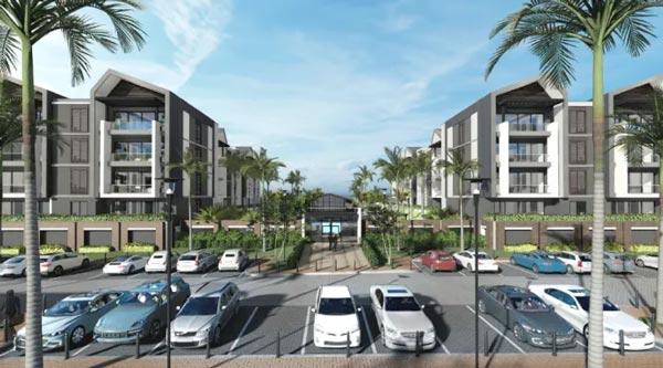 Nairobi Development