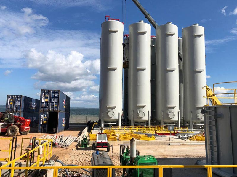 industrial developments africa