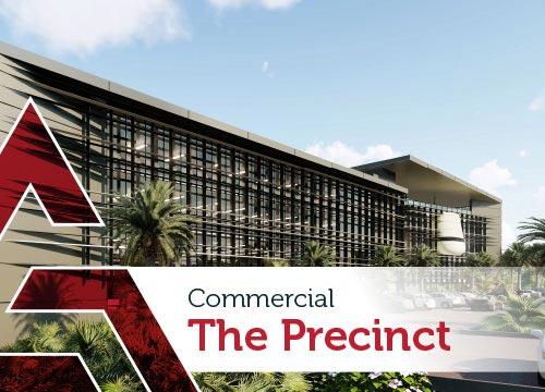 commercial development africa