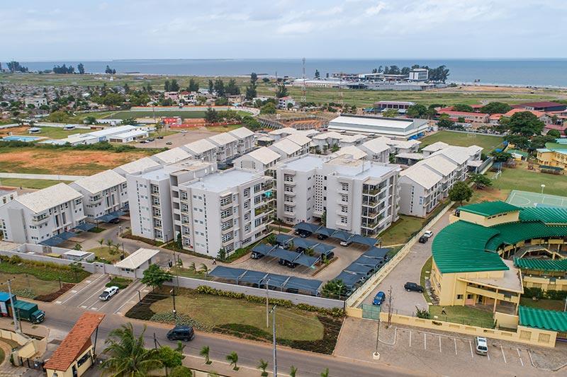 acacia estate development