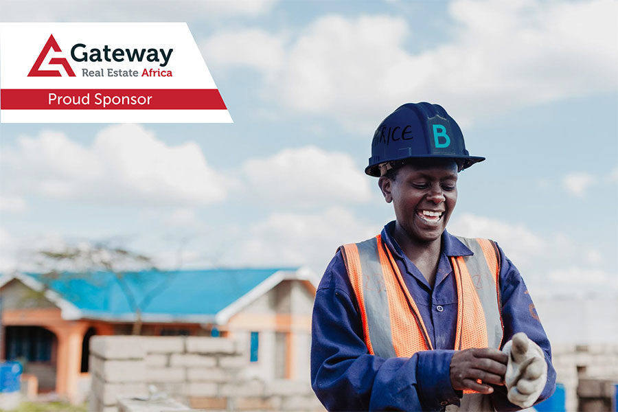 Women Building It For Themselves Get Support From Gateway Real Estate Africa