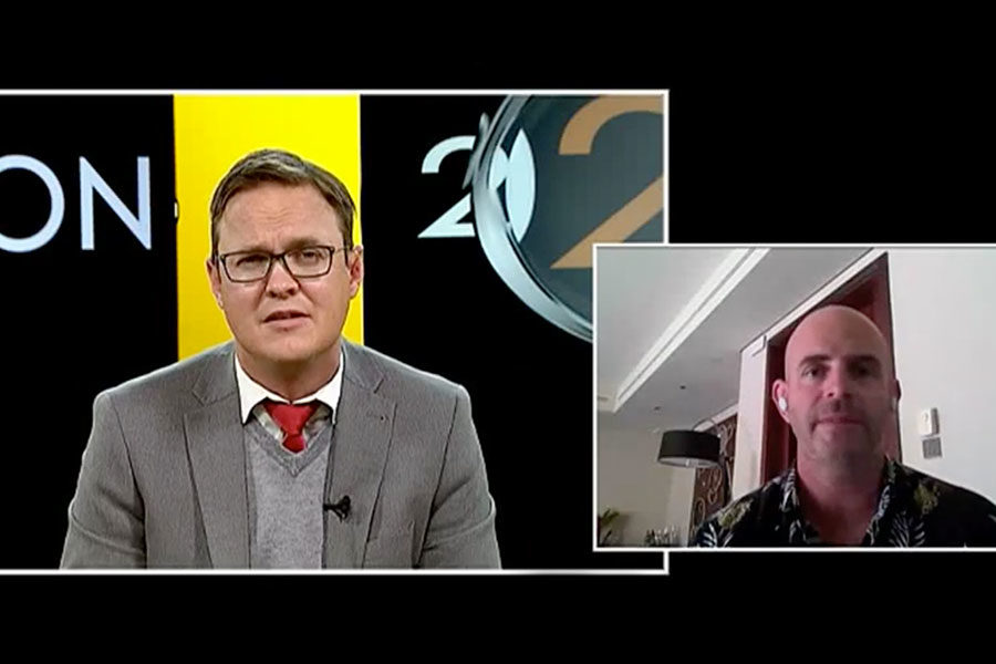 Business Day TV: Greg Pearson | The Impact of Covid on the Property Market